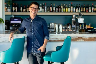 Ska Bar Brings a Welcoming Space and Great Cocktails to Normal Heights