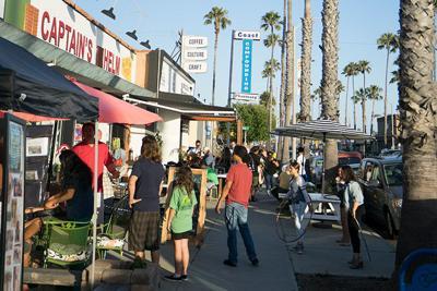 San Diego Neighborhood Guide: Oceanside