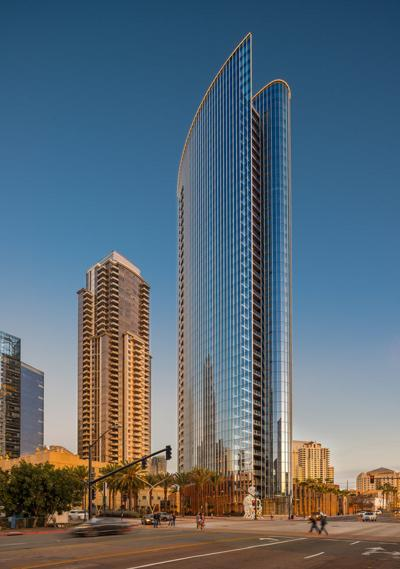 Don't Miss the Chance to Own a Super Prime Residence at Pacific Gate by Bosa