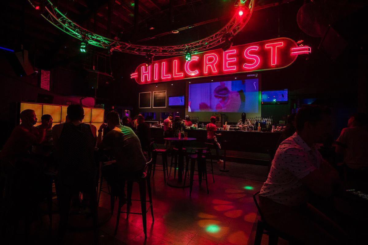 Hillcrest - Rich's