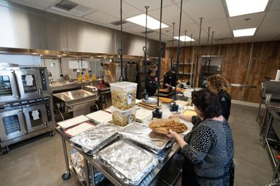 How the City of Oceanside is Using an Innovative Kitchen in the Fight Against Food Waste