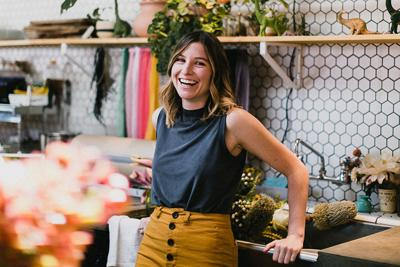 Shop like a Tastemaker with the Owner of Native Poppy