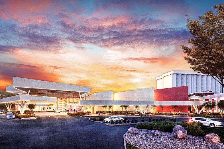 buffet libre casino