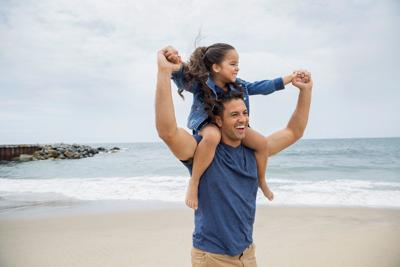Give Dad the Gift of Health
