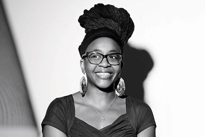 Nnedi Okorafor on Her Newfound 'Black Panther' Fame