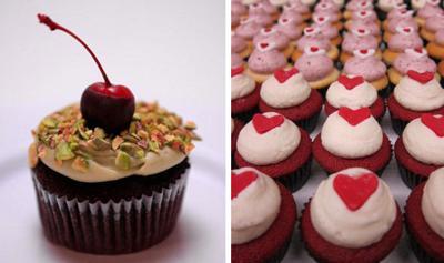 Sweet Talk: Local Cupcake Bakers Win Cupcake Wars