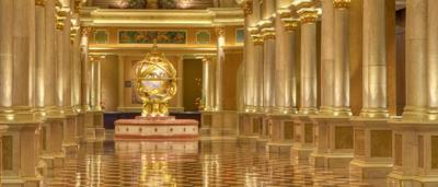 WIN A weekend at the Venetian + Dinner for 2!