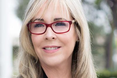 Celebrating Women: Melissa Hayden Cook