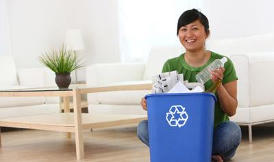 Sponsor Post: Three Tips for Saving Money While Recycling