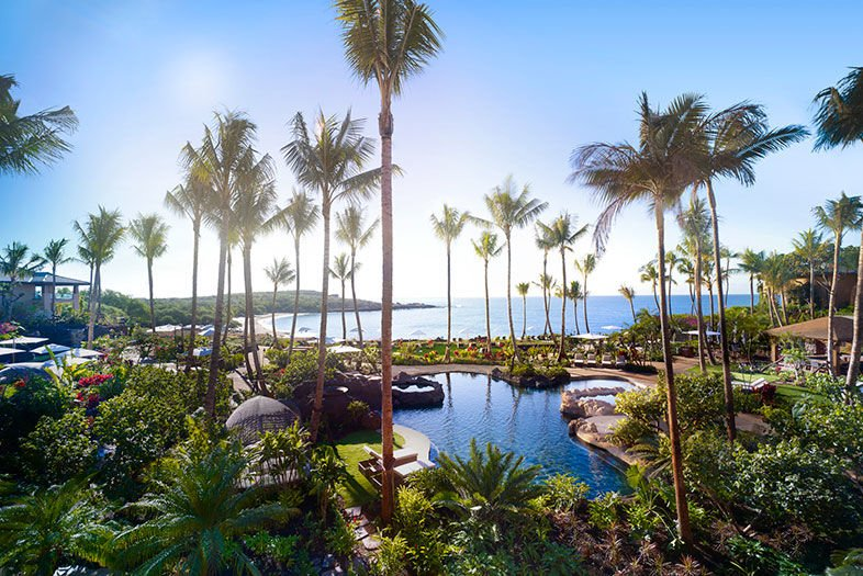Where to Eat, Drink, and Stay in Lāna'i