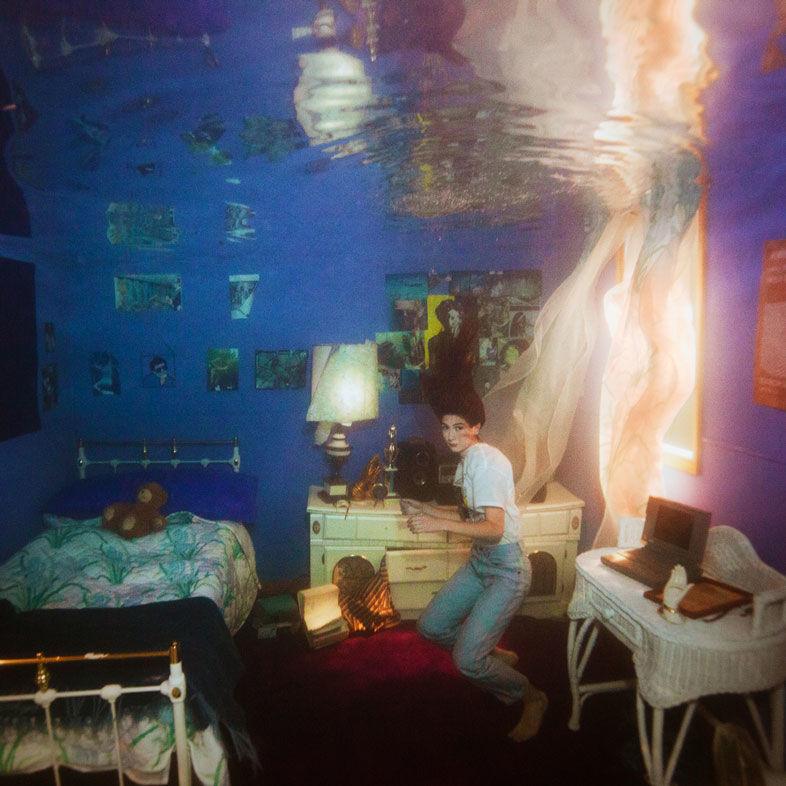 Weyes Blood Searches for Something to Believe