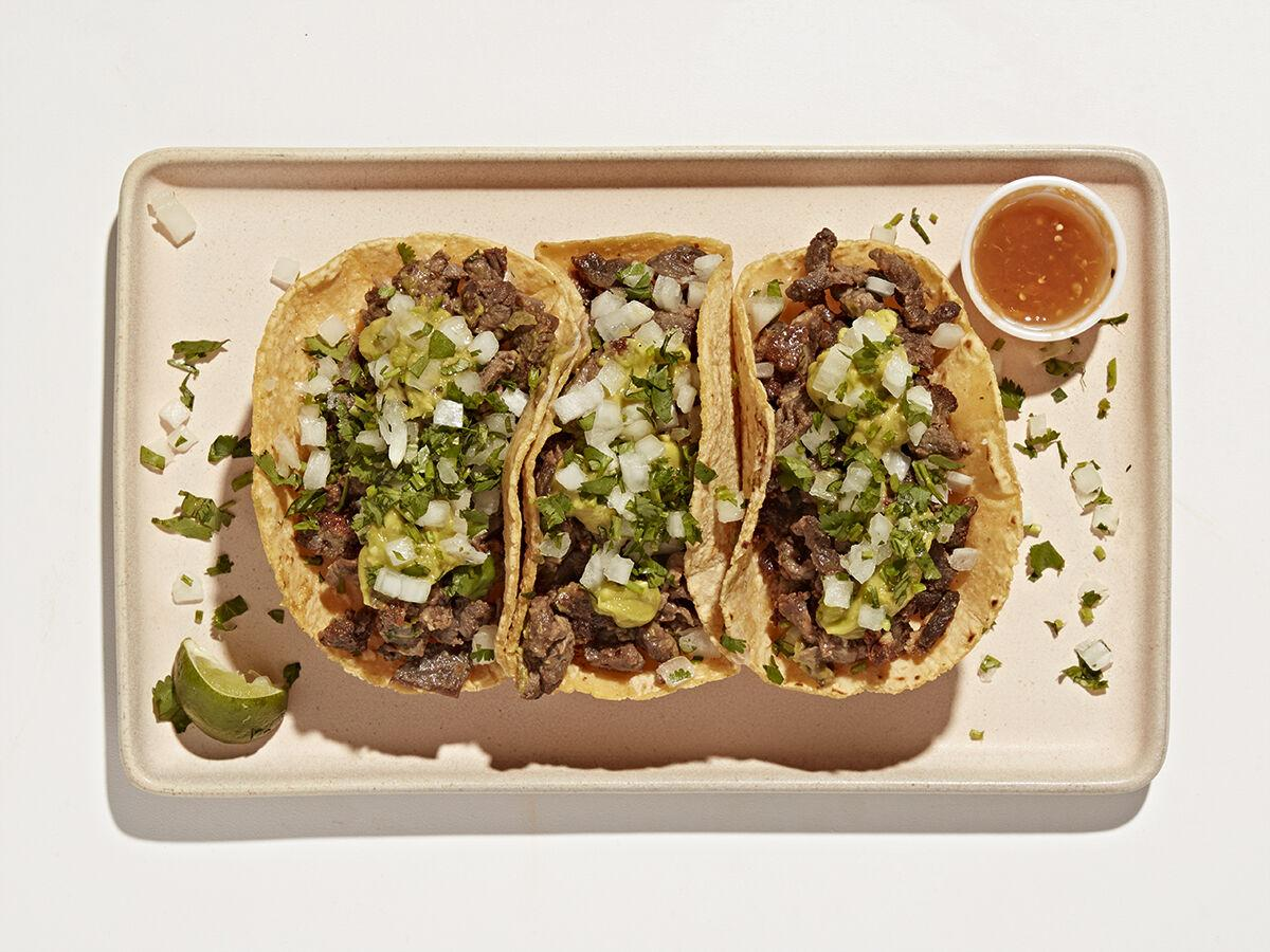 Love Letter to Tacos / ¡Salud!