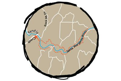 Trail of the Month: Santa Margarita River Trail