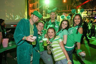3 Ways to Celebrate St. Patrick's Day in San Diego