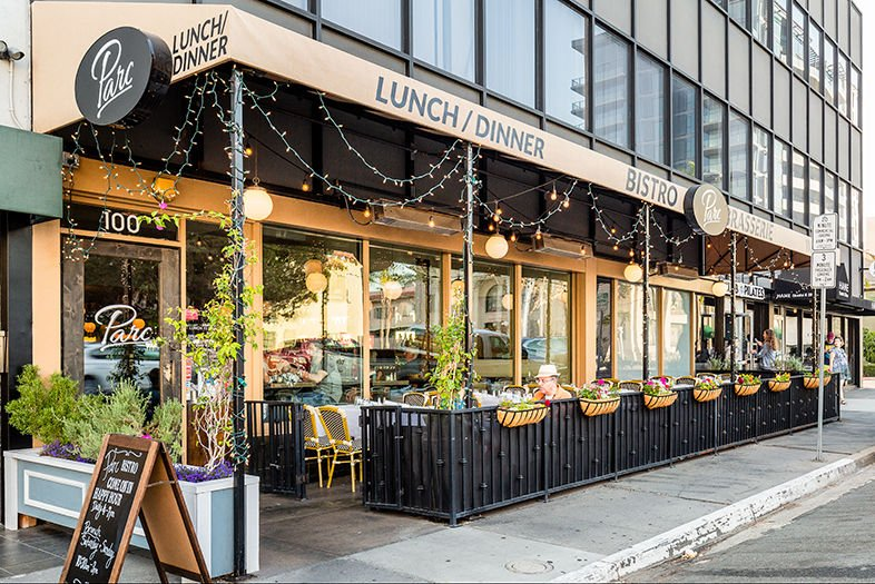 The Bankers Hill Restaurant Making Ultra-French Cuisine Cool Again