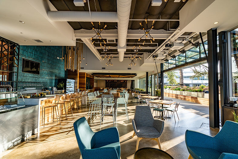 First Look: Park Commons