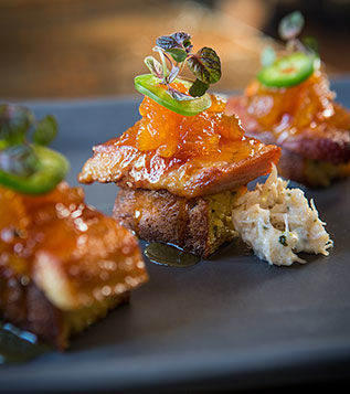 Restaurant Review: Land & Water Co.