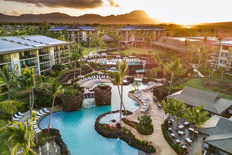 Where to Eat, Drink, Stay, and Explore in Kaua'i