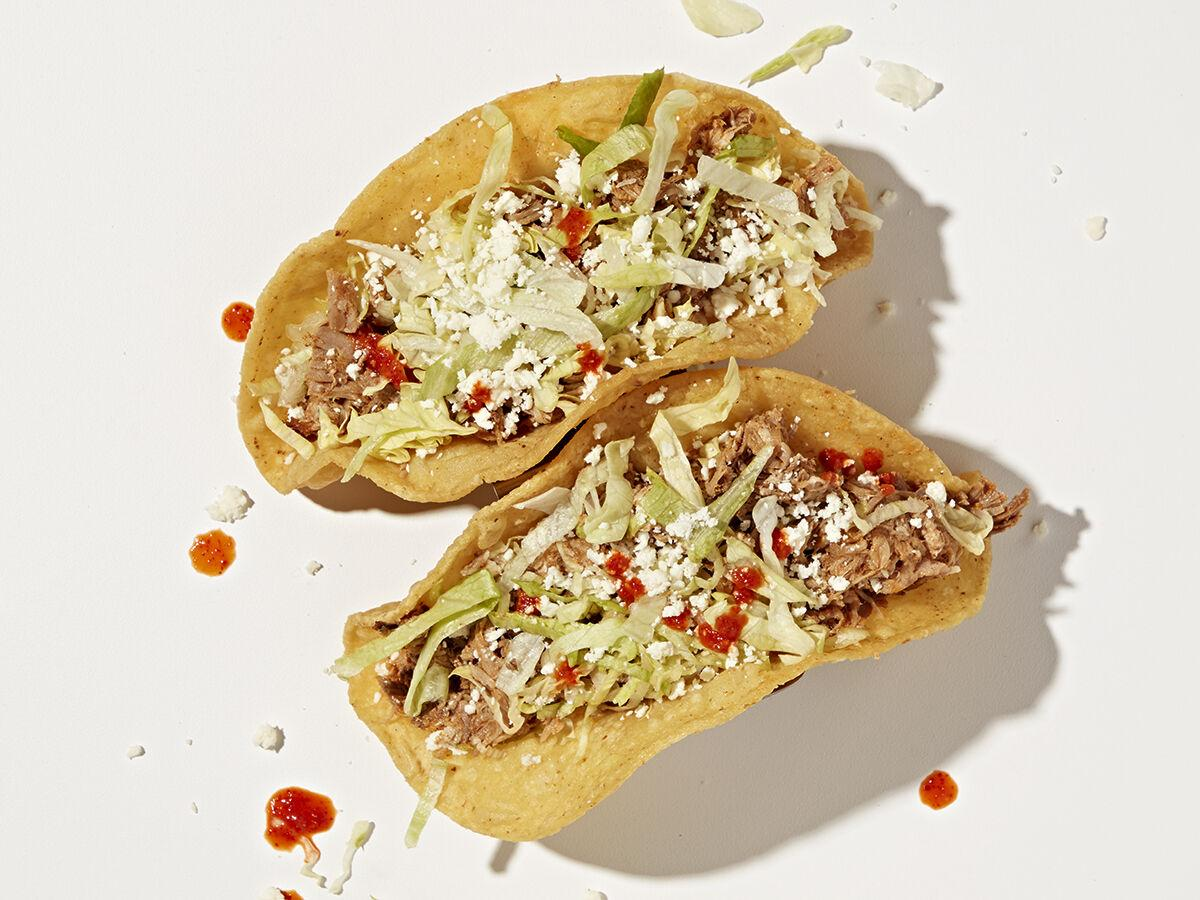 Love Letter to Tacos / Las Cuatro Milpas