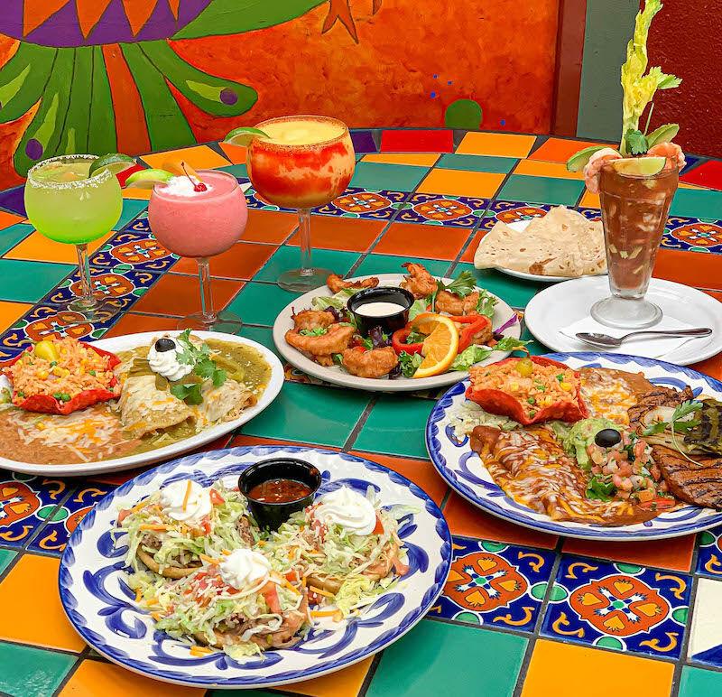 Cinco de Mayo - Casa Guadalajara
