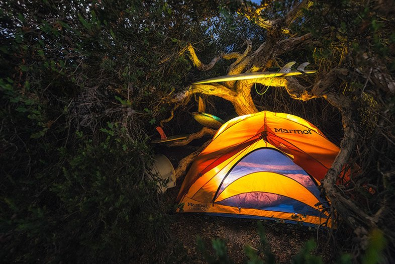 16 Great Places to Go Camping in Southern California and Baja