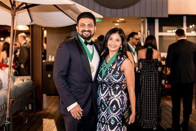 Event Photos: Top Doctors Celebration 2018