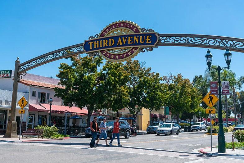 San Diego Neighborhood Guide: Chula Vista