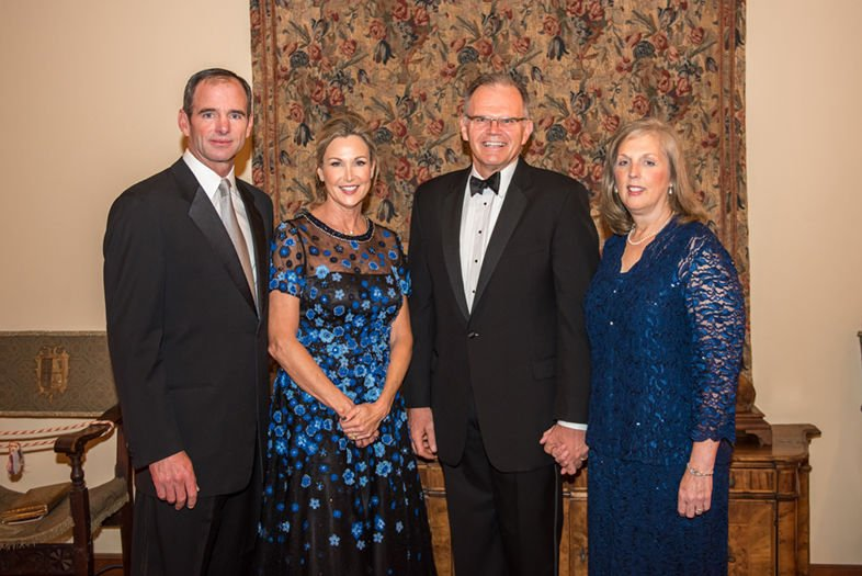University of San Diego Founders' Gala Sets Record