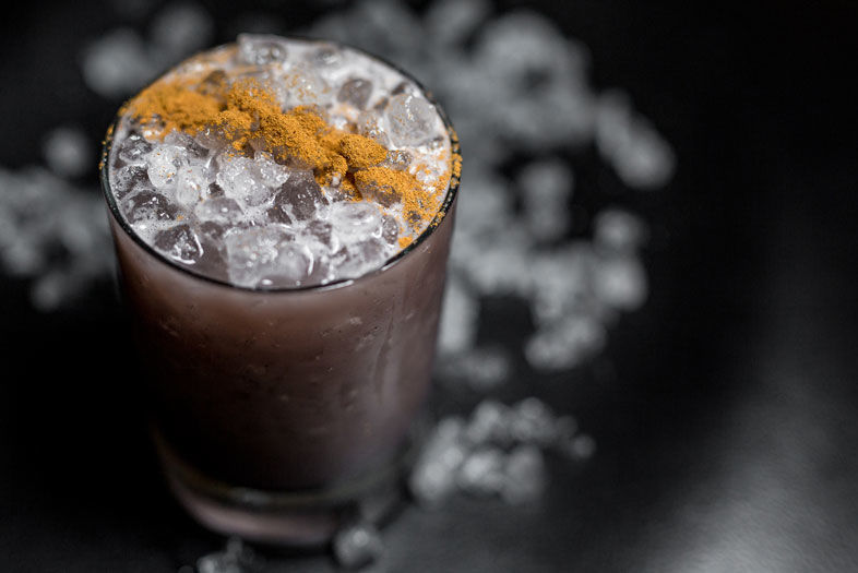San Diego Bars Serve Up Spooky Halloween Cocktails