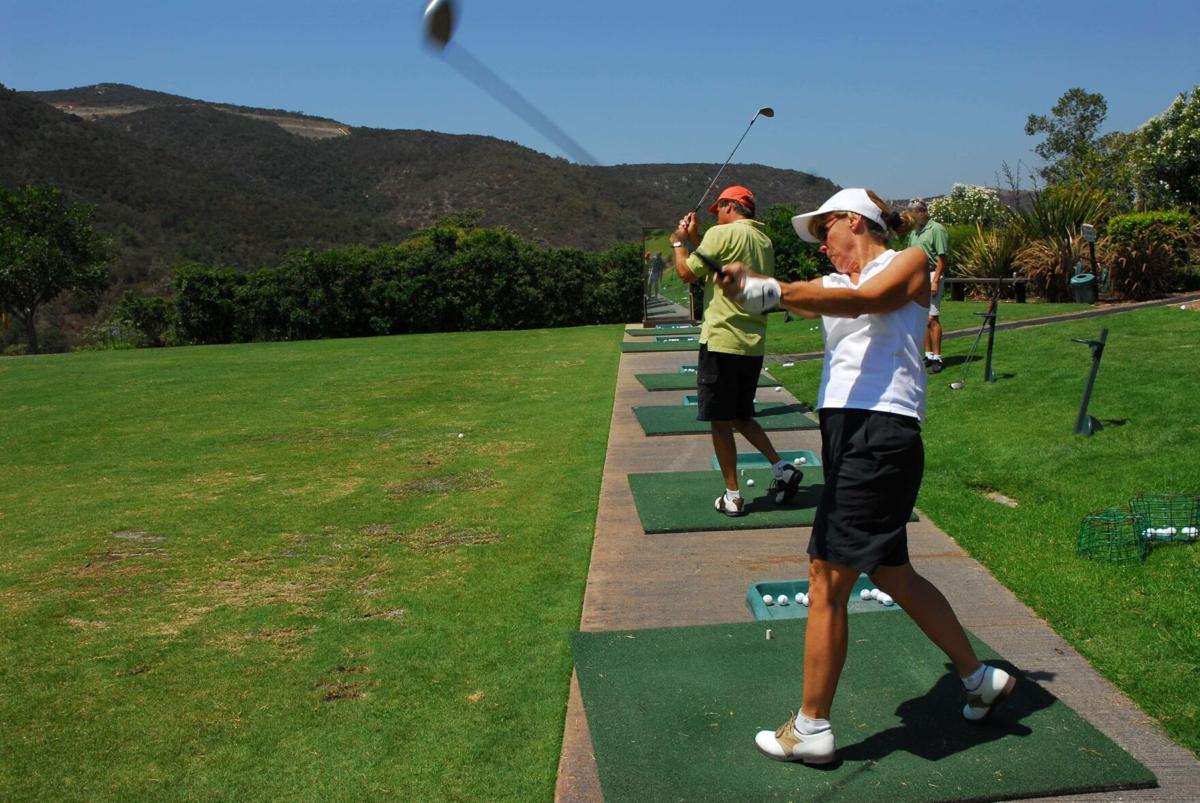 MMGN - golf