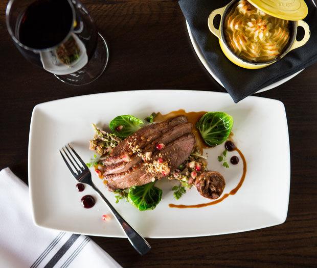Top 10 Restaurants of 2013