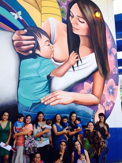 Statement Piece: Tijuana Art and Activism