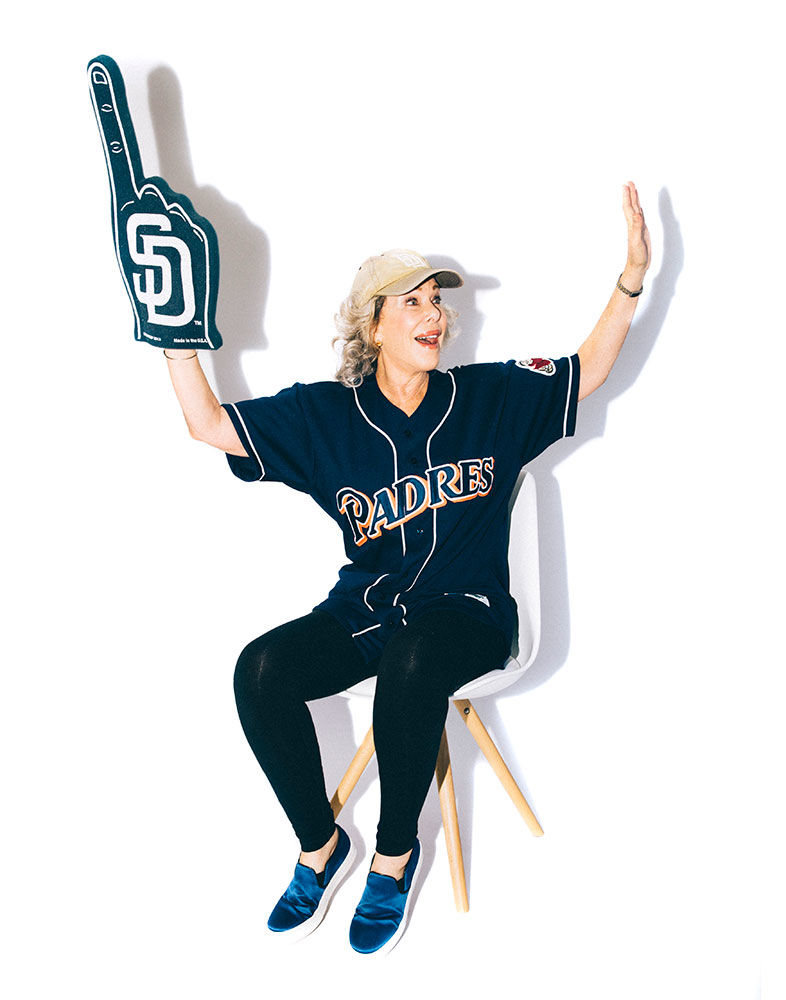 The Fan-Tastic Five: Padres Fans Share Their Memories