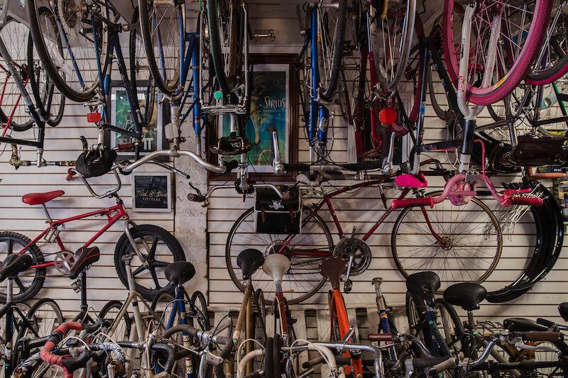 San Diego Bike Shop Owners - main