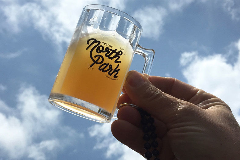 In Praise of Beer Fests