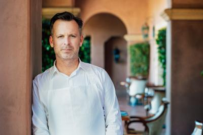 Chef William Bradley - Addison