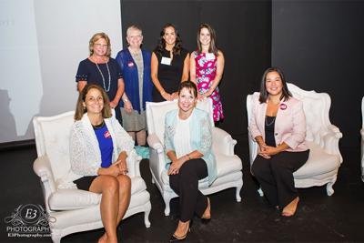 Celebrating Women Honored San Diego's Most Inspirational Women