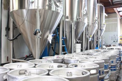 Do You Know Vista's Biggest Brewery?