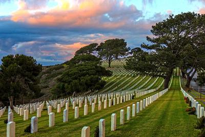Inside the Icon: Fort Rosecrans National Cemetery