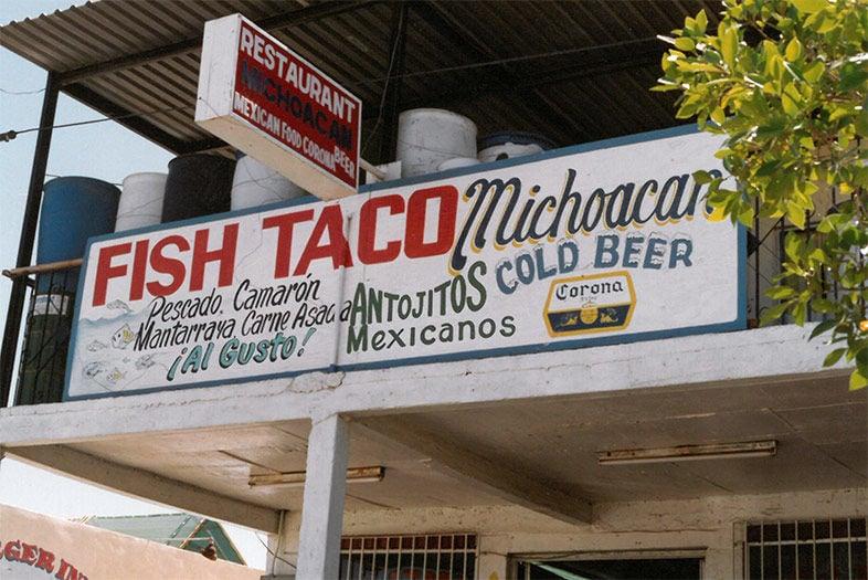 Ralph Rubio Is the Fish Taco King