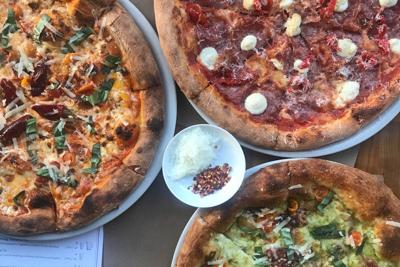 Rapid Review: Tribute Pizza