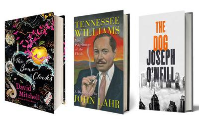 Your Shelf Life: 6 Books to Read in April