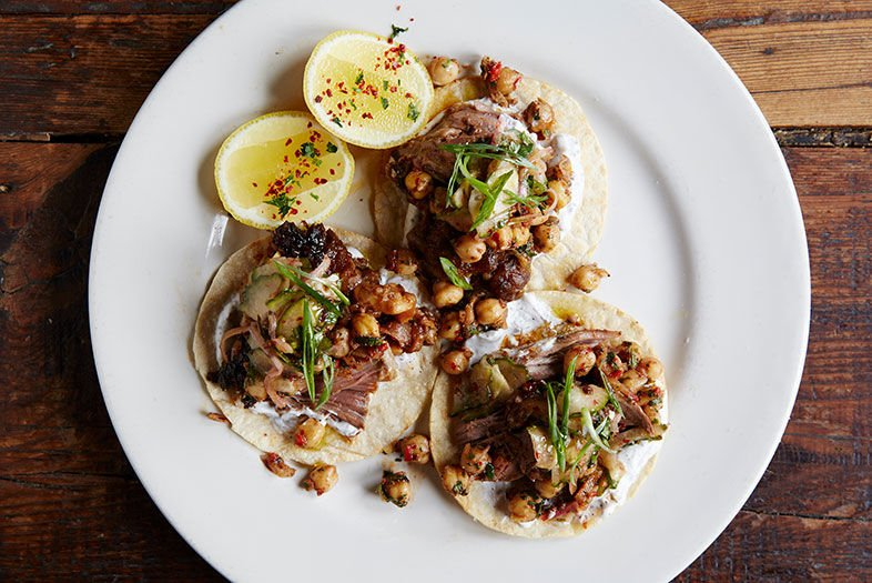 7 Restaurants to Try in Palm Springs on East Palm Canyon Drive