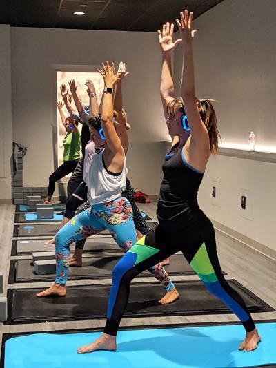 I Tried It: VibeFlow Yoga