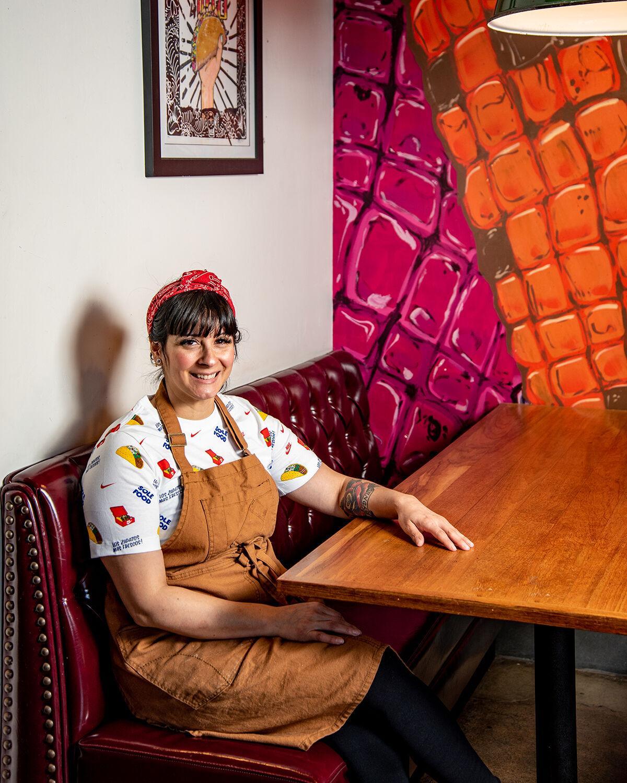 Love Letter to Tacos / Christine Rivera