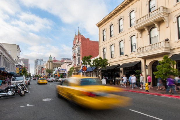 Neighborhood: The New Downtown