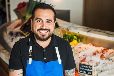 Chef Jojo Ruiz of Serea at Hotel Del Coronado and has LaCroix fizzled out?
