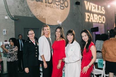 Event Photos: Celebrating Women 2019