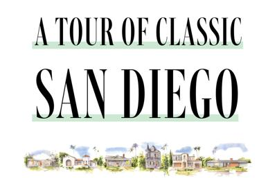 A Tour of Classic San Diego Architecture