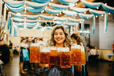 Five Festbiers To Try This Fall